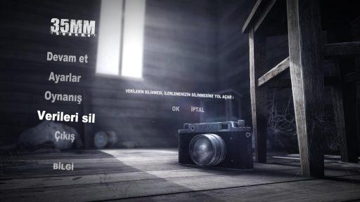 35MM Türkçe Yama 1. Ekran Görüntüsü