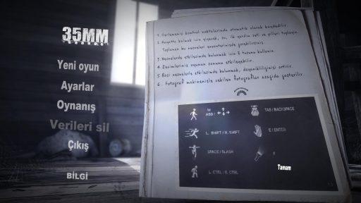 35MM Türkçe Yama 2. Ekran Görüntüsü