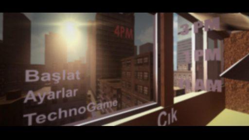 4PM Türkçe Yama 1. Ekran Görüntüsü