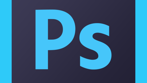 Adobe Photoshop CC Simge