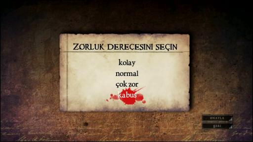 Alice: Madness Returns Türkçe Yama 2. Ekran Görüntüsü