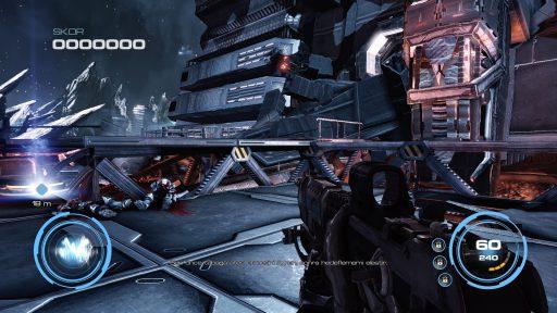 Alien Rage - Unlimited Türkçe Yama 2. Ekran Görüntüsü