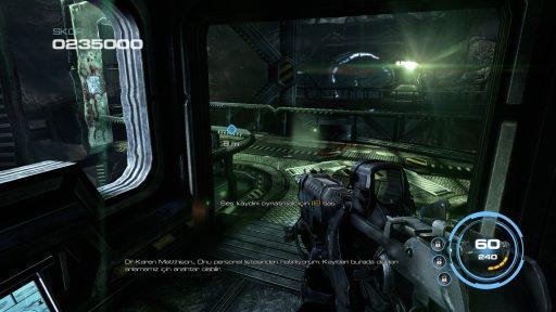 Alien Rage - Unlimited Türkçe Yama 3. Ekran Görüntüsü