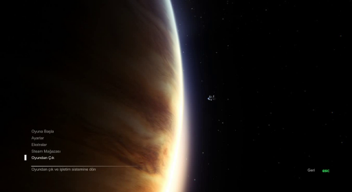 Alien: Isolation Türkçe Yama 1. Ekran Görüntüsü