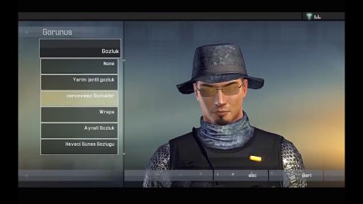 Alpha Protocol Türkçe Yama 3. Ekran Görüntüsü