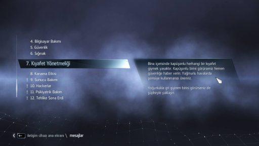 Assassin\'s Creed Rogue Türkçe Yama 7. Ekran Görüntüsü