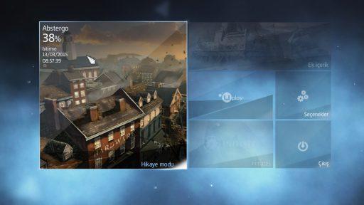 Assassin\'s Creed Rogue Türkçe Yama 4. Ekran Görüntüsü