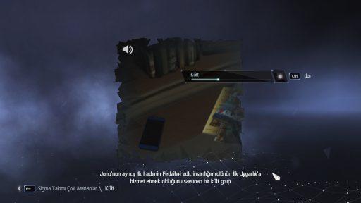 Assassin\'s Creed Rogue Türkçe Yama 5. Ekran Görüntüsü