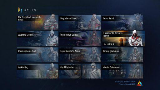 Assassin\'s Creed: Unity Türkçe Yama 12. Ekran Görüntüsü