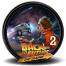 Back to the Future The Game Episode 2 Simge