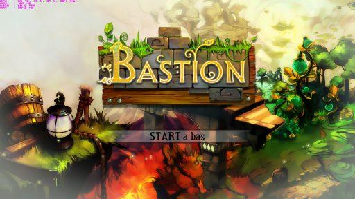 Bastion Türkçe Yama 1. Ekran Görüntüsü