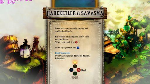 Bastion Türkçe Yama 3. Ekran Görüntüsü