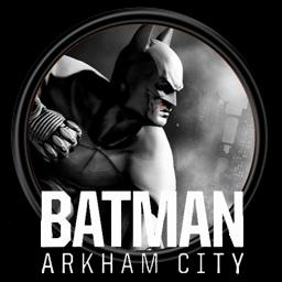 Batman Arkham City Simge