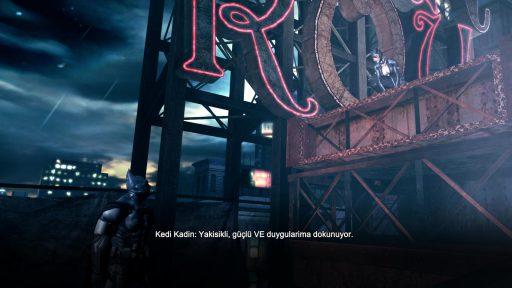 Batman: Arkham Origins Blackgate Türkçe Yama 3. Ekran Görüntüsü