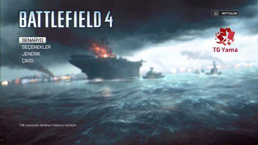 Battlefield 4 Türkçe Yama 1. Ekran Görüntüsü