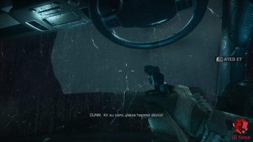 Battlefield 4 Türkçe Yama 2. Ekran Görüntüsü
