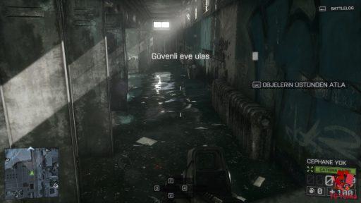 Battlefield 4 Türkçe Yama 3. Ekran Görüntüsü