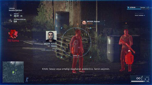 Battlefield: Hardline Türkçe Yama 2. Ekran Görüntüsü