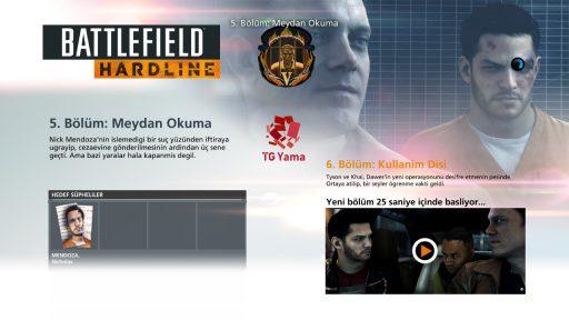 Battlefield: Hardline Türkçe Yama 3. Ekran Görüntüsü