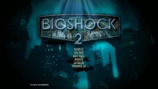 BioShock 2 Türkçe Yama 5. Ekran Görüntüsü