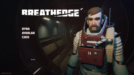 Breathedge Türkçe Yama 3. Ekran Görüntüsü