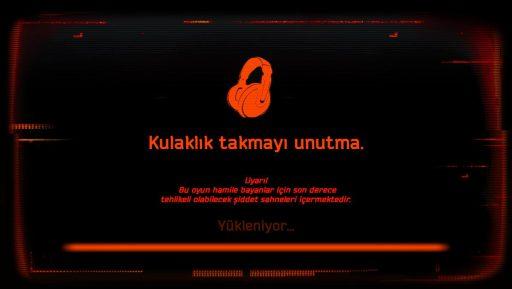 CASE: Animatronics Türkçe Yama 1. Ekran Görüntüsü