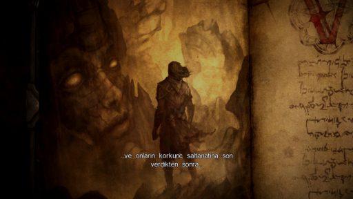 Castlevania: Lords of Shadow 2 Türkçe Yama 3. Ekran Görüntüsü