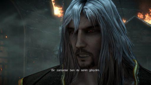 Castlevania: Lords of Shadow 2 Türkçe Yama 4. Ekran Görüntüsü