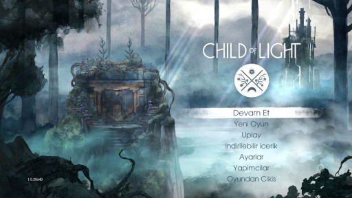 Child of Light TR yama 4
