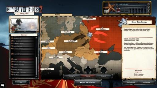 Company of Heroes 2 TR Yama 2
