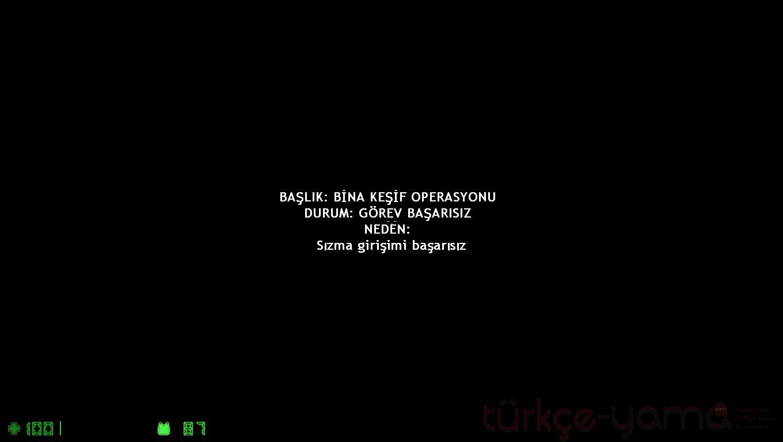 CS:CZ Deleted Scenes Türkçe Yama | Turkce-yama com