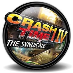 Crash Time 4 The Syndicate Simge