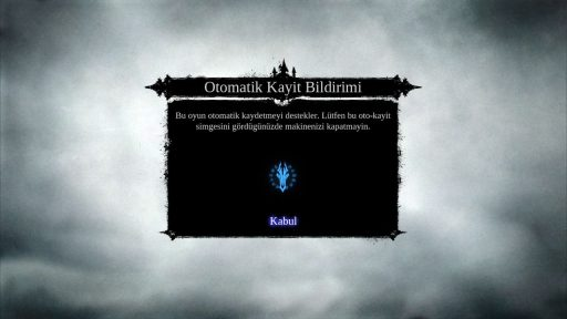 Darksiders II Türkçe Yama 3. Ekran Görüntüsü