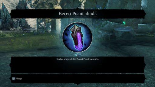 Darksiders II Türkçe Yama 4. Ekran Görüntüsü