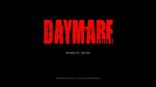 Daymare: 1998 Türkçe Yama 1. Ekran Görüntüsü