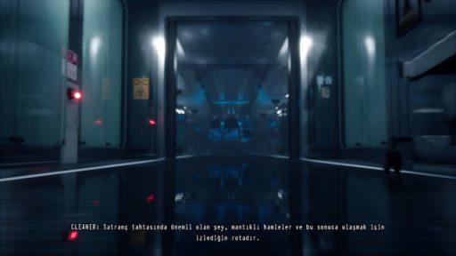 Daymare: 1998 Türkçe Yama 4. Ekran Görüntüsü