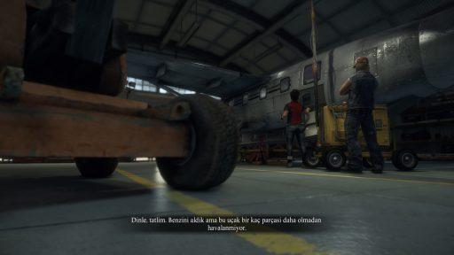 Dead Rising 3 Türkçe Yama 3. Ekran Görüntüsü