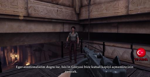 Deadfall Adventures Türkçe Yama 2. Ekran Görüntüsü