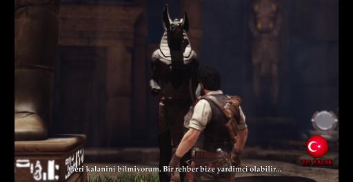 Deadfall Adventures Türkçe Yama 3. Ekran Görüntüsü