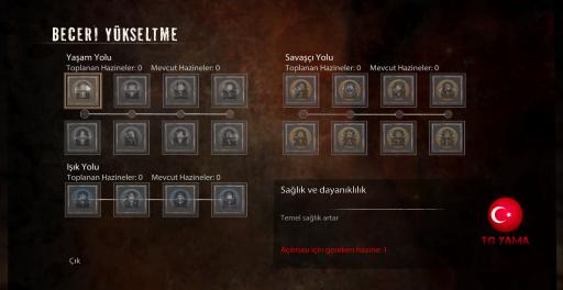 Deadfall Adventures Türkçe Yama 4. Ekran Görüntüsü