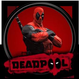 Deadpool Simge