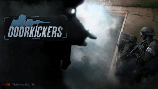 Door Kickers Türkçe Yama 1. Ekran Görüntüsü