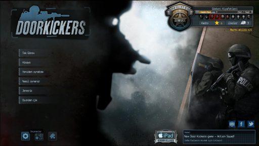 Door Kickers Türkçe Yama 2. Ekran Görüntüsü
