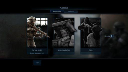 Door Kickers Türkçe Yama 4. Ekran Görüntüsü