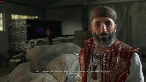 Dying Light Enhanced Edition Türkçe Yama 1. Ekran Görüntüsü