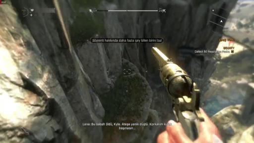 Dying Light Enhanced Edition Türkçe Yama 2. Ekran Görüntüsü