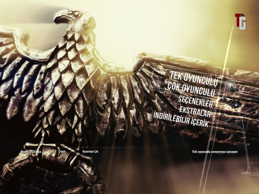 Enemy Front Türkçe Yama 2. Ekran Görüntüsü