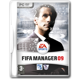 FIFA Manager 09 Simge