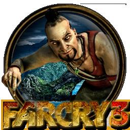 Far Cry 3 Simge