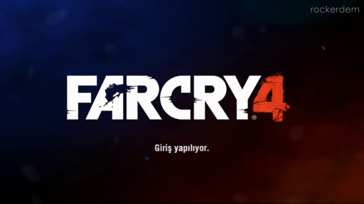 Far Cry 4 Türkçe Yama 1. Ekran Görüntüsü